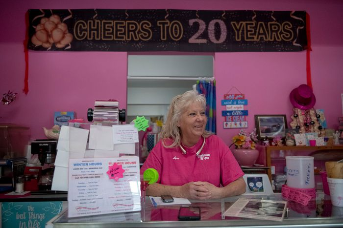 Confections By Lynn Celebrating 20 Years of Business